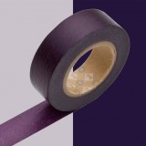 MASKING TAPE - ADHESIF JAPONAIS - 1 P BASIC - BUDOU