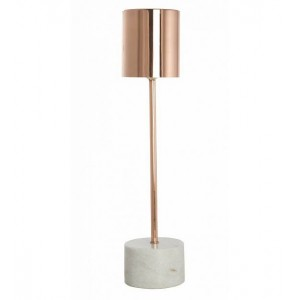 LAMPE DE TABLE EN MARBRE HOUSE DOCTOR