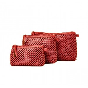 TROUSSE TRESSEE ROUGE - CEANNIS