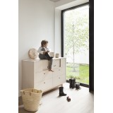 "COMMODE 120X50 CM - KUTIKAI ""THE PEEKABOO COLLECTION"""