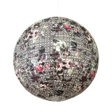 ATW - BOULE JAPONAISE FLOWER LIGHT (40cm)