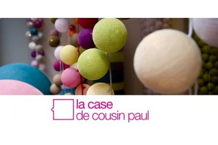 la case de cousin paul. Black Bedroom Furniture Sets. Home Design Ideas